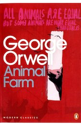 Penguin Modern Classics: Animal Farm