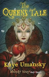 Barrington Stoke Fiction: The Queen's Tale