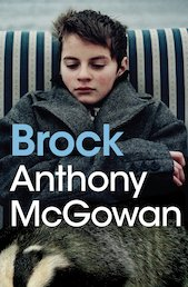 Barrington Stoke Teen: Brock