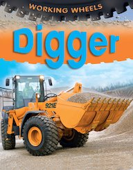 Working Wheels: Digger