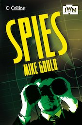 Collins Read On: Spies