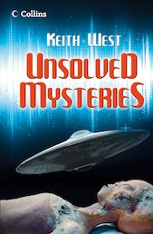 Collins Read On: Unsolved Mysteries