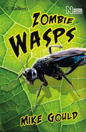 Collins Read On: Zombie Wasps