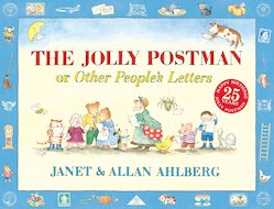 The Jolly Postman