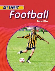 Get Sporty: Football