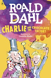 Charlie and the Chocolate Factory x 6