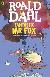 Fantastic Mr Fox x 6