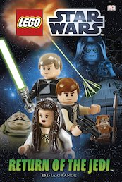 LEGO® Star Wars™ - Return of the Jedi