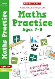 100 Practice Activities: National Curriculum Maths Practice Book for Year 3 x 30