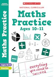 100 Practice Activities: National Curriculum Maths Practice Book for Year 6 x 30