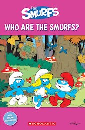 Who are the Smurfs? (Book only)