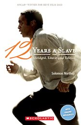 Twelve Years A Slave (Book Only)