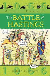 Great Events: The Battle of Hastings