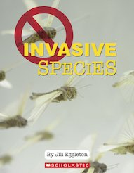 Connectors Ages 9+: Invasive Species x 6