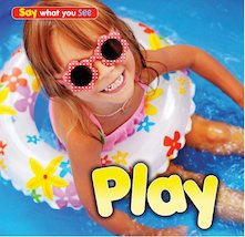 Say What You See: Play