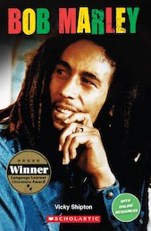 Bob Marley (Book only)