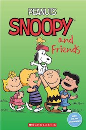 Peanuts: Snoopy and Friends (Book only)