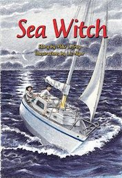 Sea Witch (PM Chapter Books) Level 30