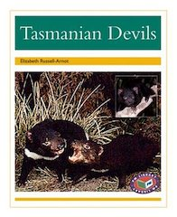Tasmanian Devils (PM Non-fiction) Level 22