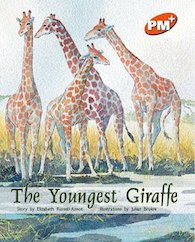 The Youngest Giraffe (PM Plus Storybooks) Level 16