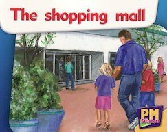 The Shopping Mall (PM Starters) Level 2