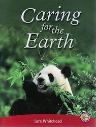Caring for the Earth (PM Extras Non-fiction) Levels 27/28