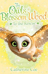 The Owls of Blossom Wood - To the Rescue