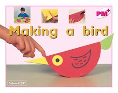 PM Magenta: Making a Bird (PM Plus Starters) Levels 1, 2 x 6
