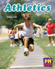 Athletics (PM Stars) Levels 9, 10, 11, 12