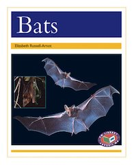 Bats (PM Non-fiction) Level 22