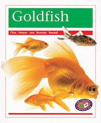 Goldfish (PM Non-fiction) Levels 15, 16