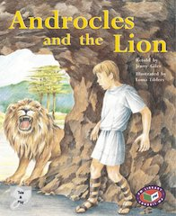 Androcles and the Lion (PM Traditional Tales and Plays) Levels 23, 24