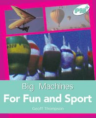 For Fun and Sport (PM Non-fiction) Levels 18, 19