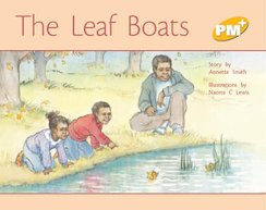 The Leaf Boats (PM Plus Storybooks) Level 7
