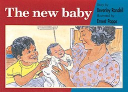 The New Baby (PM Storybooks) Level 7