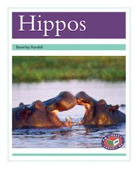 Hippos (PM Non-fiction) Levels 18, 19