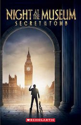 Night at the Museum: Secret of the Tomb (Book only)