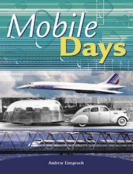 PM Sapphire: Mobile Days (PM Extras Non-fiction) Level 29/30 (6 books)