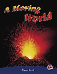 PM Sapphire: Moving World (PM Extras Non-fiction) Level 29/30 (6 books)
