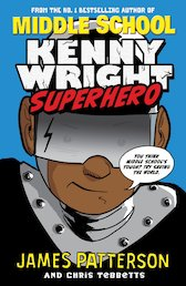 Kenny Wright: Superhero