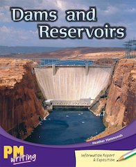 Dams and Reservoirs (PM Silver/Emerald) Levels 24, 25