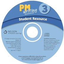 Student Resource CD