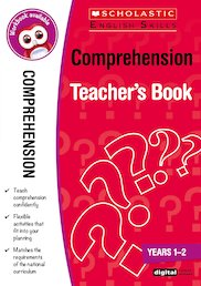 Comprehension Teacher's Book (Years 1-2)