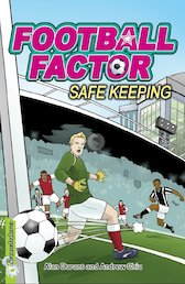 Freestylers Football Factor: Safe Keeping