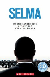 Selma (Book and CD)