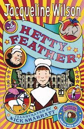 Hetty Feather x 30
