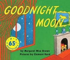 Goodnight Moon x 6