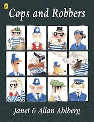 Cops and Robbers x 30