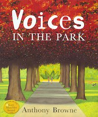 Voices in the Park x 30