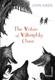 The Wolves of Willoughby Chase x 6